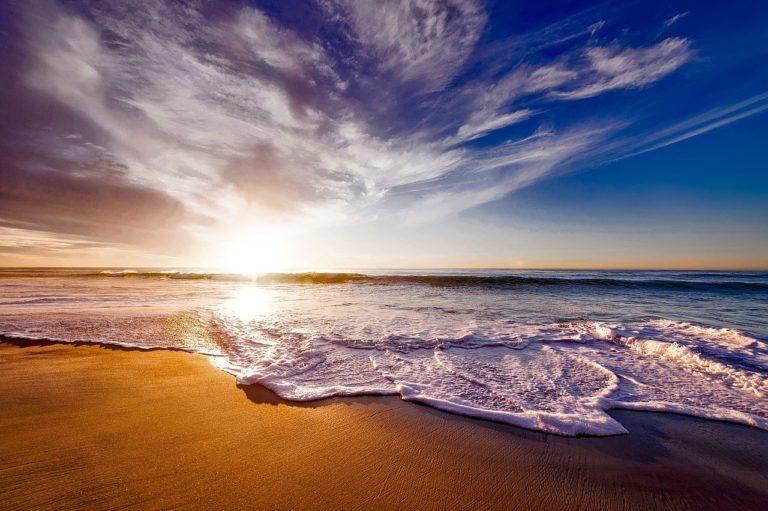 california, sunset, dusk-1751455