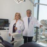 Dental travel Turkey İdiz